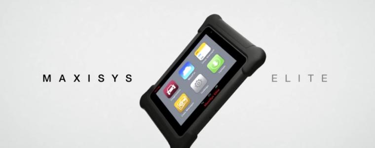 Autel MaxiSys Elite – Đỉnh cao của công nghệ chẩn đoán lỗi ô tô