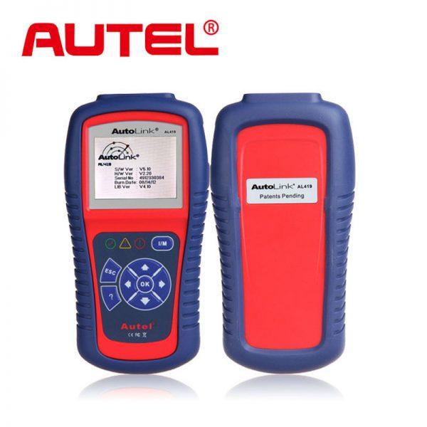 autolink-al419