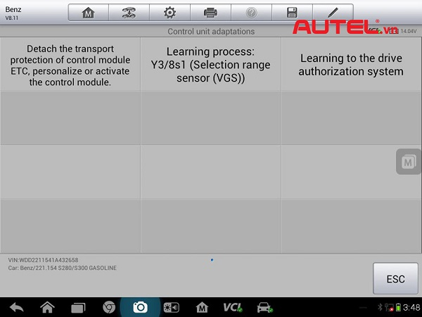 autel-maxisys-pro-programming-transmission-control-module-11