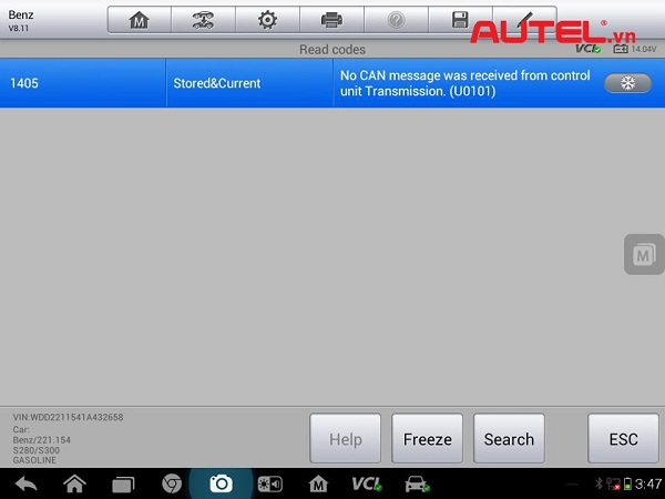 autel-maxisys-pro-programming-transmission-control-module-6
