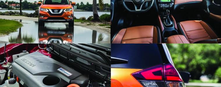Cùng Autel MaxiSys trải nghiệm Nissan Rogue 2017 tại thị trường Mỹ