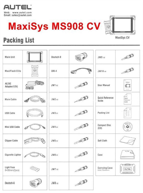 autel-maxisys-ms908cv