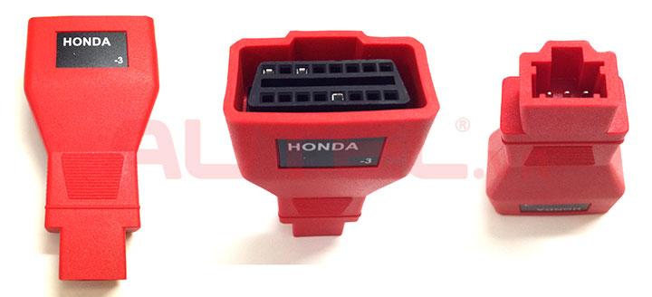 Đầu giắc kết nối Honda -3