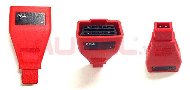 Đầu giắc kết nối PSA -2