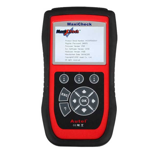 maxicheck-steering-angle-sensor-calibration