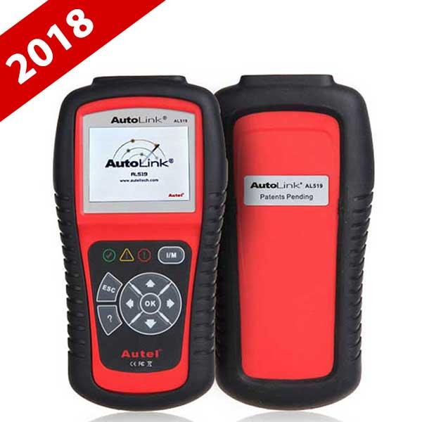 autel-autolink-al519-2018