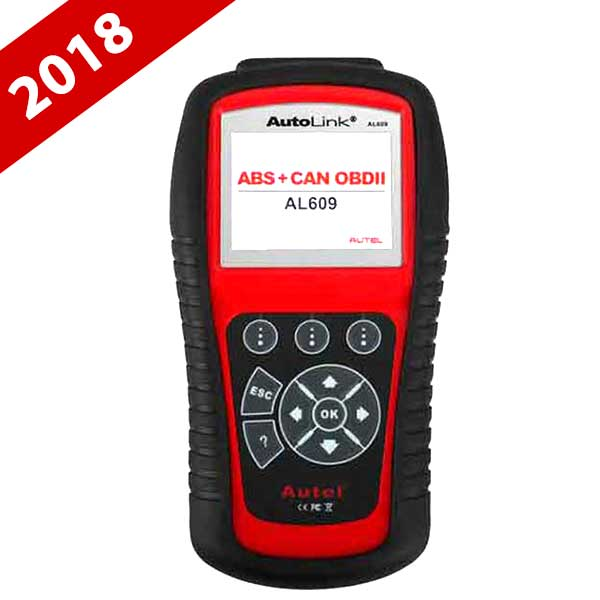 autel-autolink-al609-2018