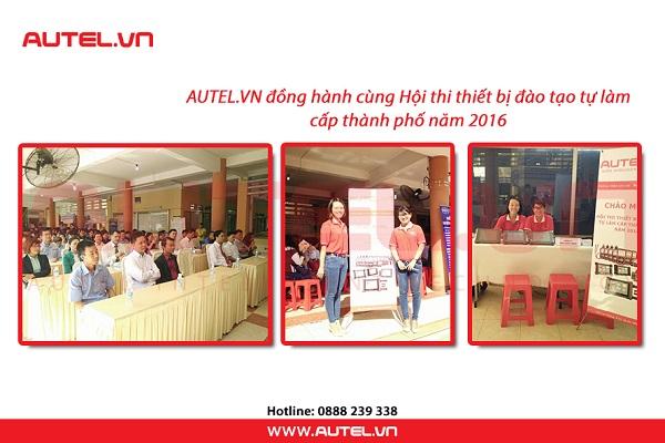 autel-dong-hanh-cung-hoi-thi-thiet-bi-dao-tao-tu-lam-cap-thanh-pho-nam-2016-1