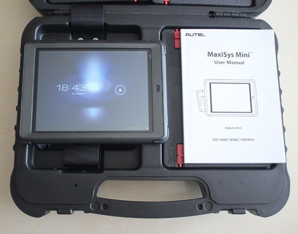 Tại sao Trường Cao Đẳng Kỹ Thuật Cao Thắng lại chọn Autel MaxiSys Mini?