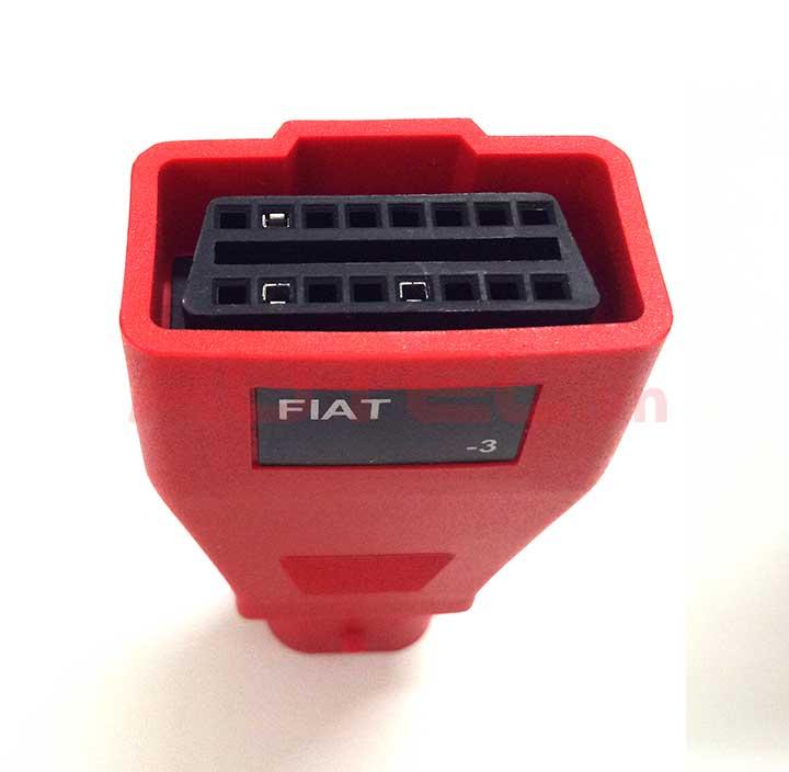 Đầu giắc FIAT - 3