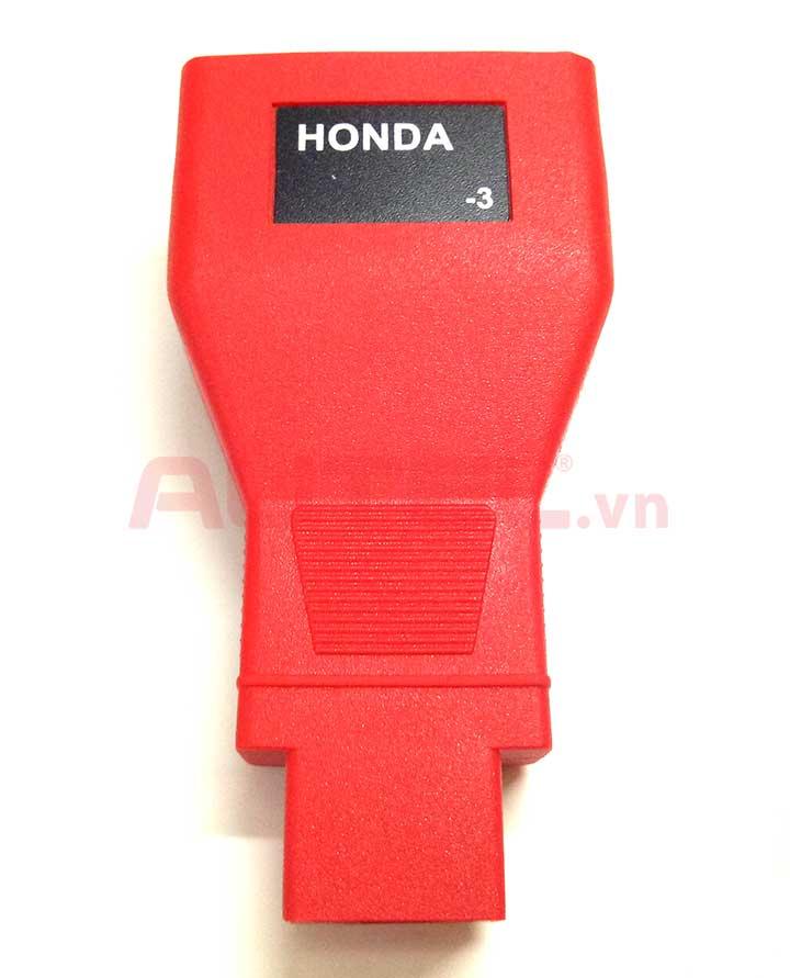 Đầu giắc Honda - 3