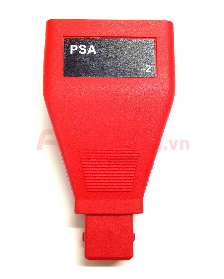 Đầu giắc PSA - 2