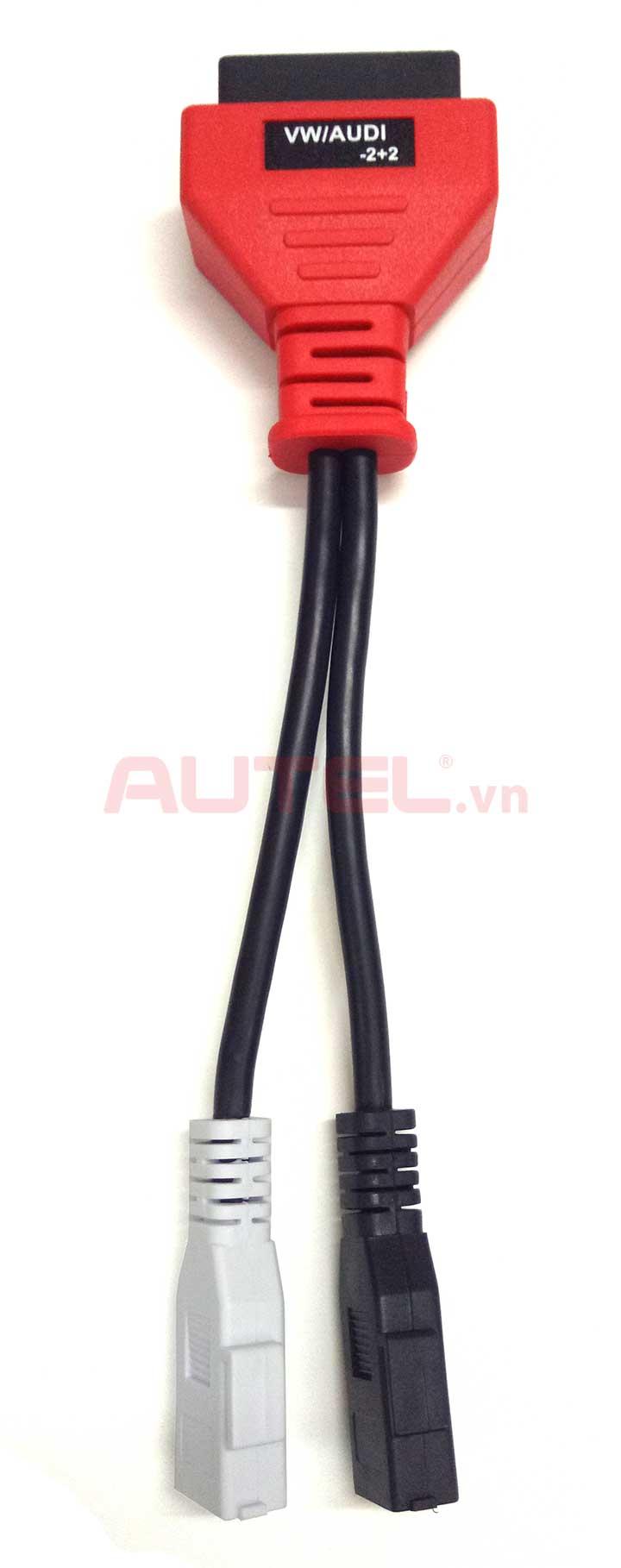 Cable VW/Audi -2+2