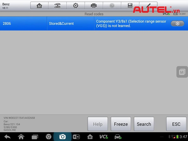 autel-maxisys-pro-programming-transmission-control-module-8