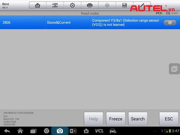 autel-maxisys-pro-programming-transmission-control-module-9