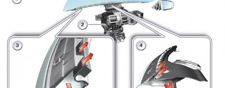 Tài liệu hệ thống điều khiển điều hòa không khí BMW X5 E70