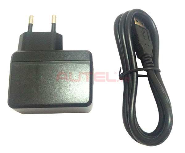 Củ sạc và cable kết nối USB mini