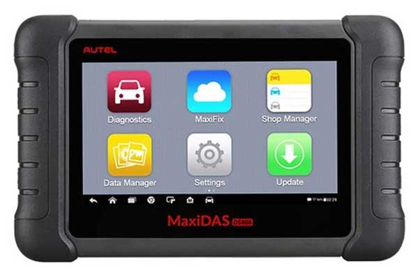 Màn hình MaixDAS DS808