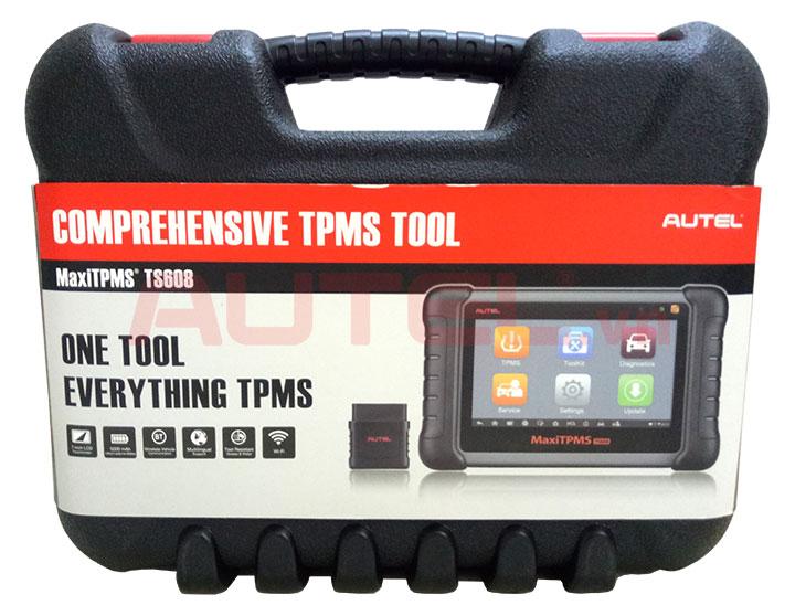 Vali Autel MaxiTPMS TS608