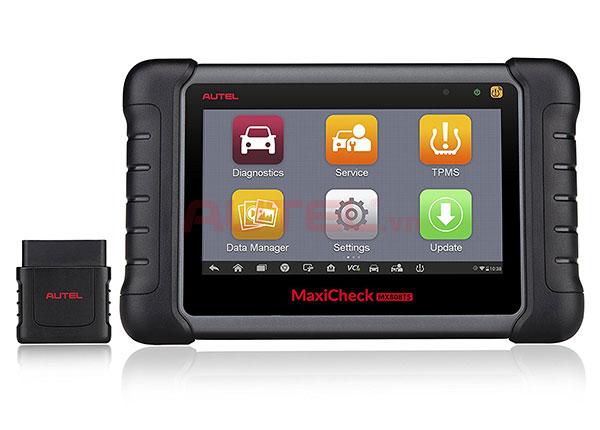 Autel MaxiCheck MX808TS