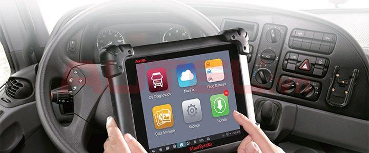 Máy đọc lỗi ô tô đa năng 2018