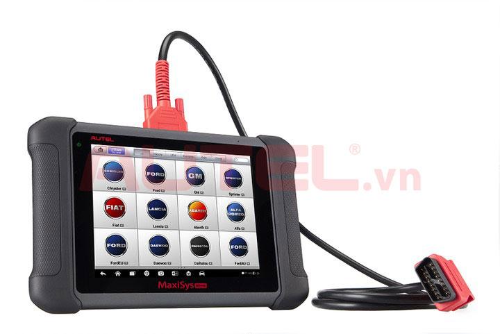 Máy đọc lỗi Autel MaxiSys MS906