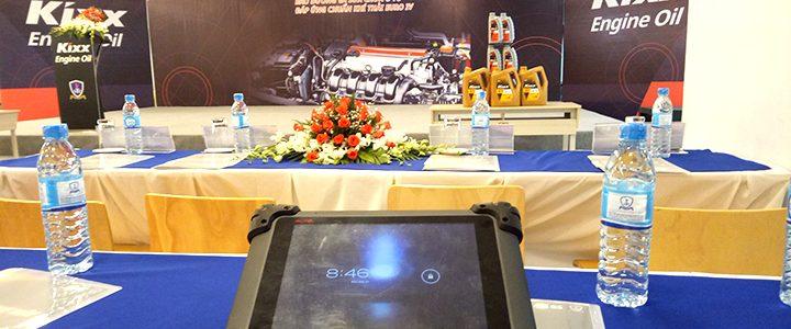 AUTEL tại True Mechan:ism 2018 – Đánh thức tài năng thợ máy Việt
