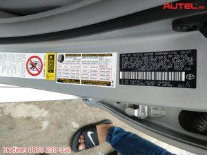 AUTEL-MAXISYS-MS906TS-CAI-DAT-CAM-BIEN-AP-SUAT-LOP-TOYOTA-CAMRY-2007-(5)