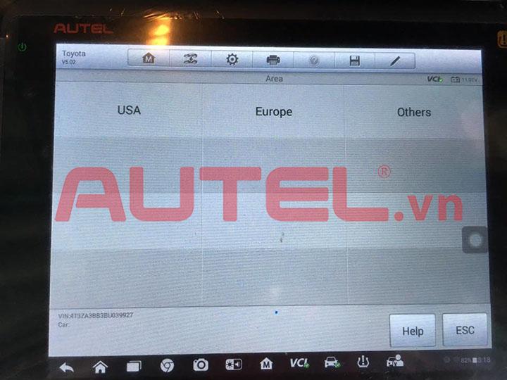 AUTEL-MAXISYS-MS906TS-CAI-DAT-CAM-BIEN-AP-SUAT-LOP-TOYOTA-VENZA-(4)