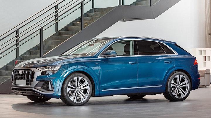 Những mẫu xe hứa hẹn sẽ là tâm điểm tại Vietnam Motorshow 2018
