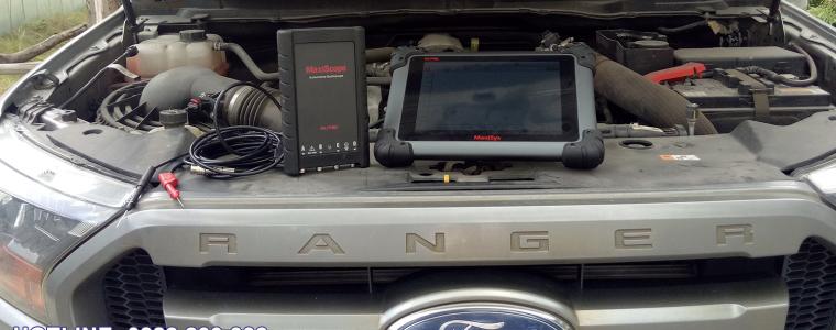 Video giới thiệu thiết bị đo xung Autel MaxiSCOPE MP408